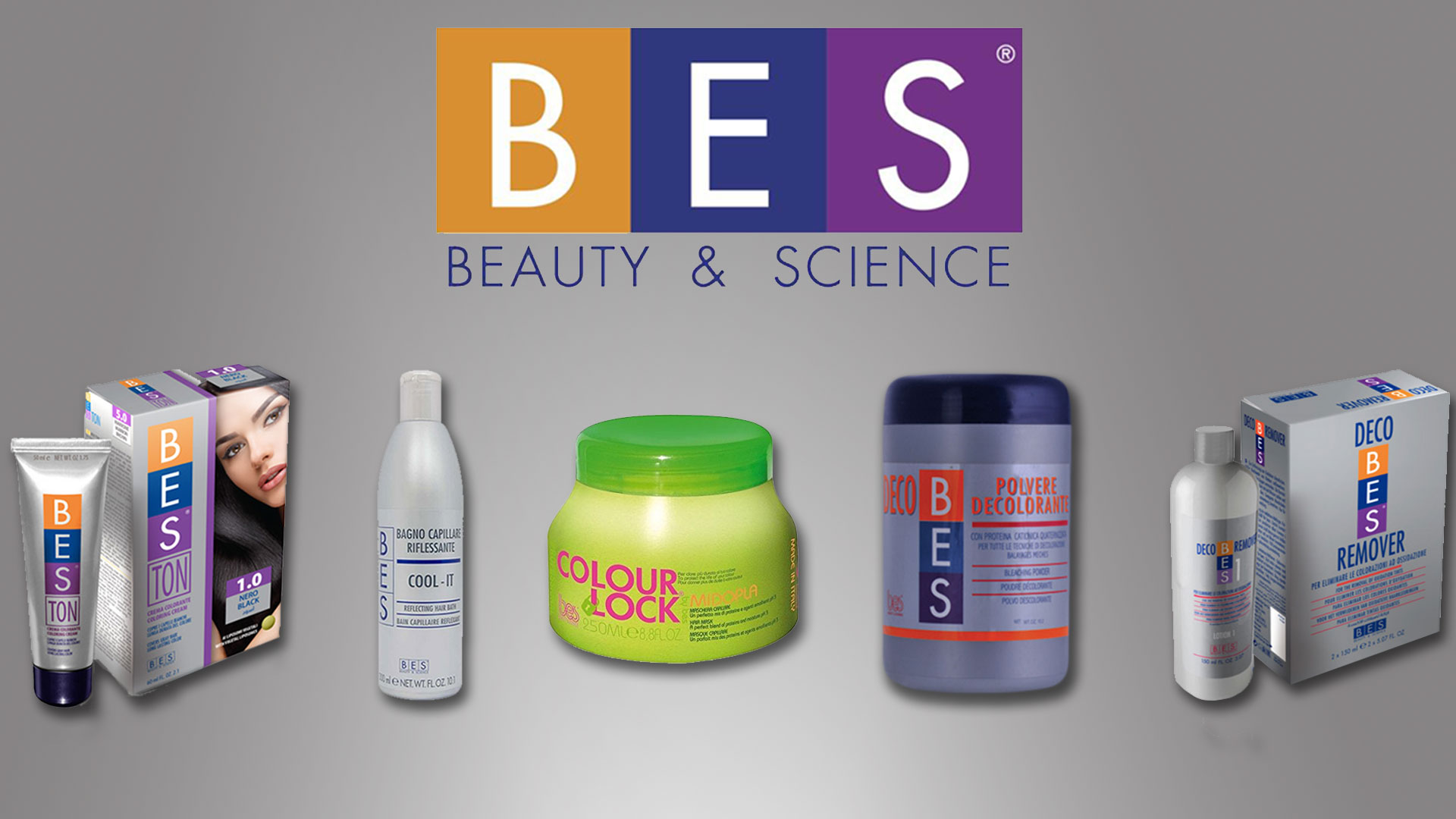 BES new products