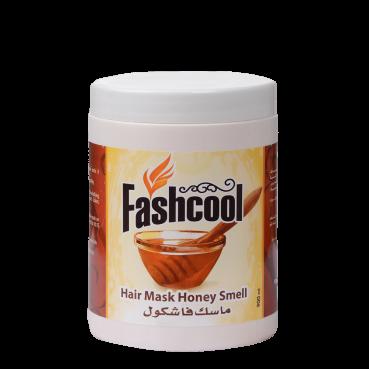 ماسك الشعر بالعسل